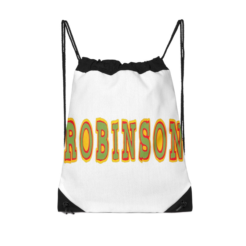 I Don't Remember College Accessories Bag by The Robinsons' Merch Store