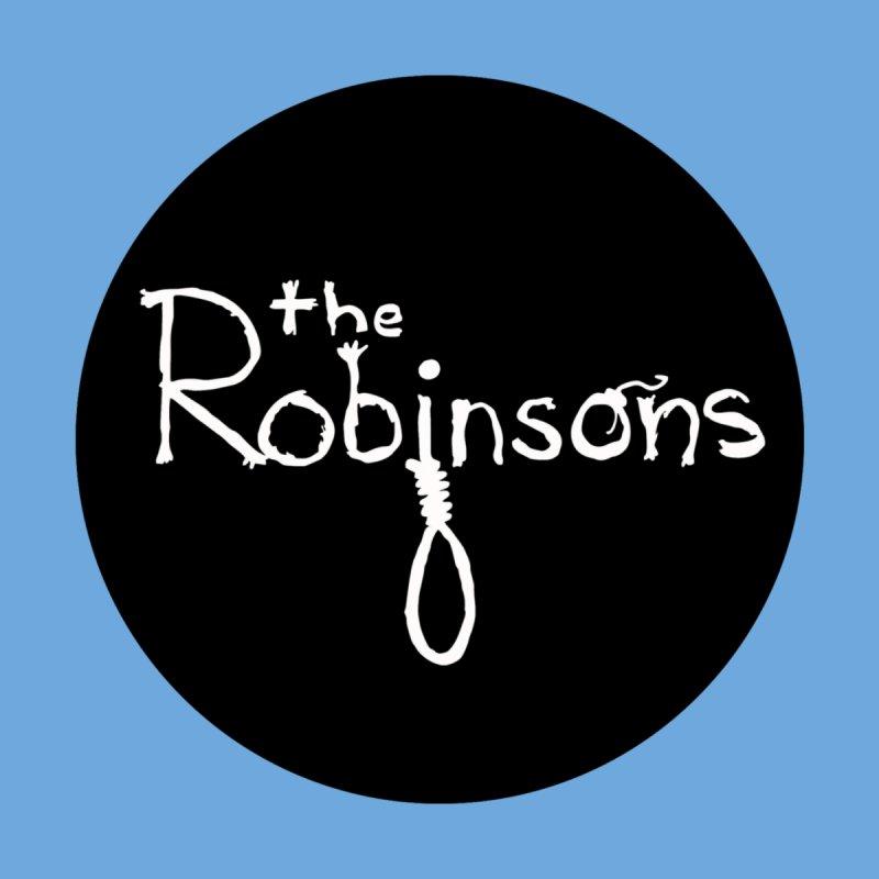 Robinson Circle Logo by The Robinsons' Artist Shop