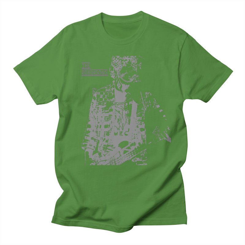 The Robinsons Phil Men's Regular T-Shirt by The Robinsons' Merch Store