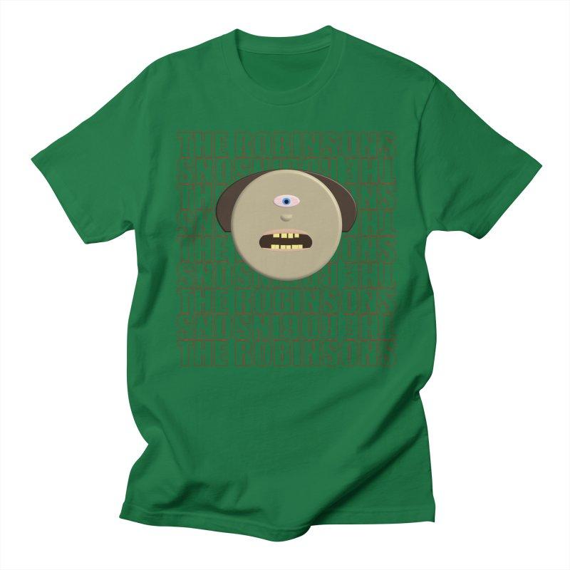 Robinclops Men's Regular T-Shirt by The Robinsons' Merch Store
