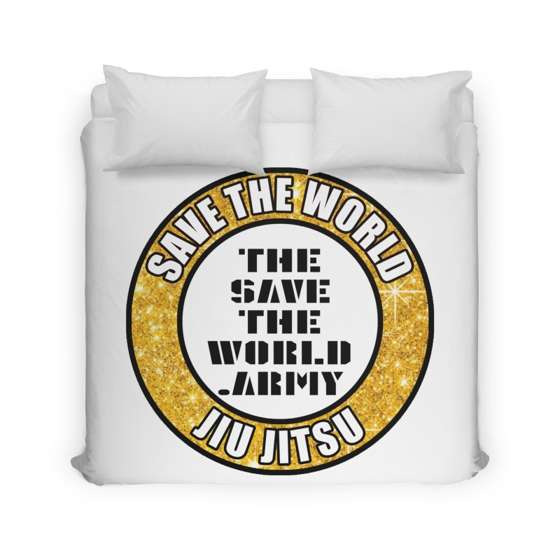 Home None by THE SAVE THE WORLD ARMY!