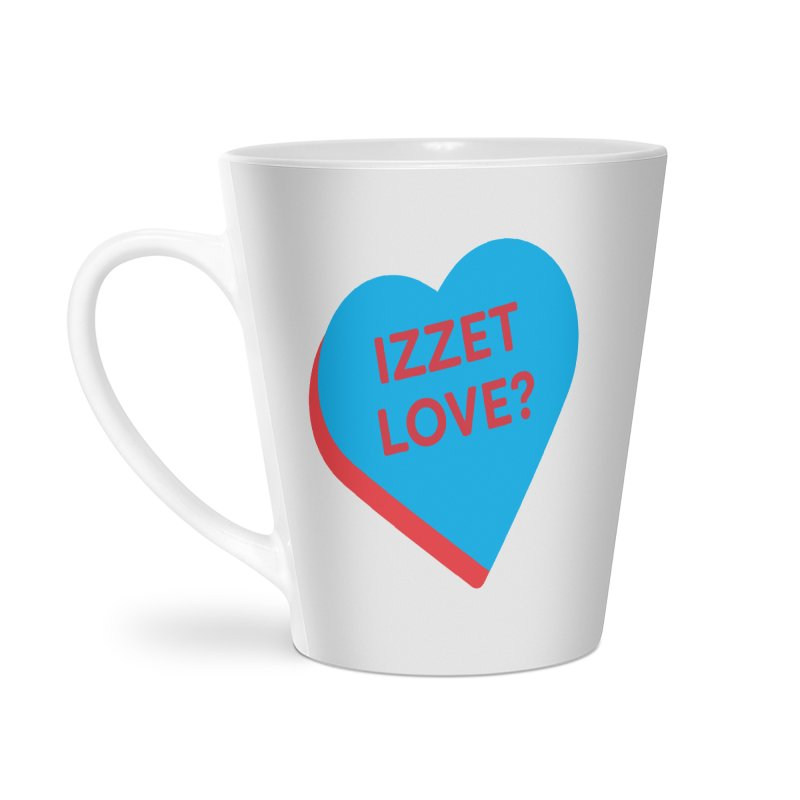 Izzet Love? (Magic the Gathering Valentine - Izzet) Accessories Mug by The Schwaggering