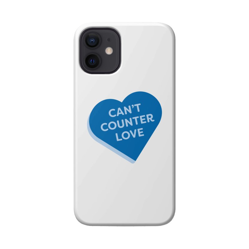 Can't Counter Love (Magic the Gathering Valentine) Accessories Phone Case by The Schwaggering