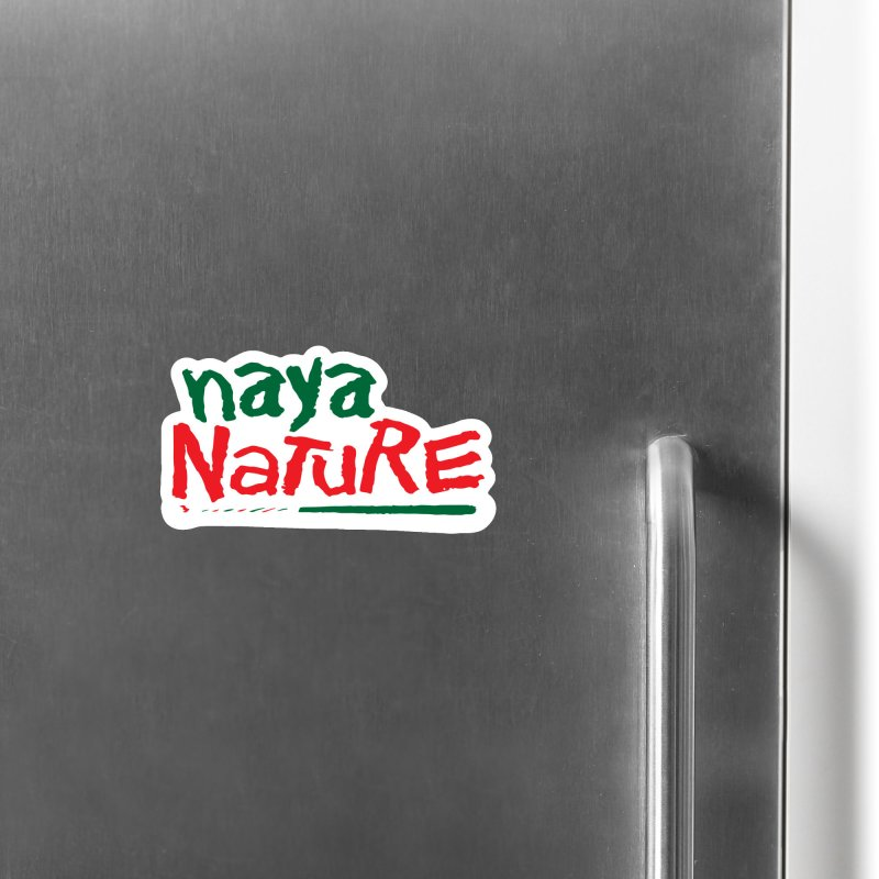 Naya By Nature Accessories Magnet by The Schwaggering