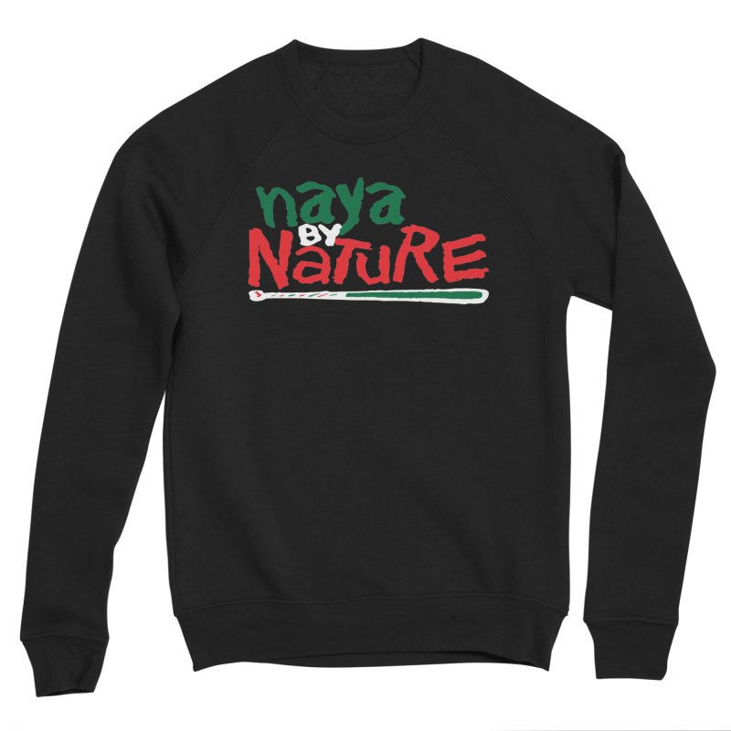 Naya By Nature Women's Sweatshirt by The Schwaggering