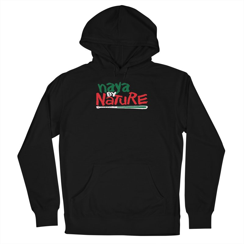 Naya By Nature Women's Pullover Hoody by The Schwaggering