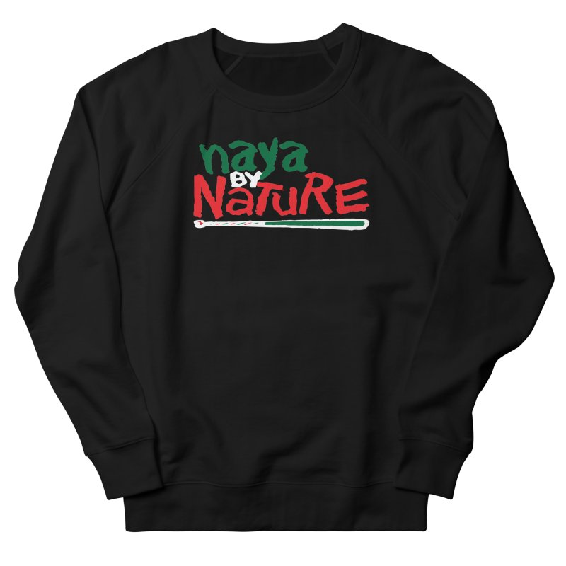 Naya By Nature Men's Sweatshirt by The Schwaggering