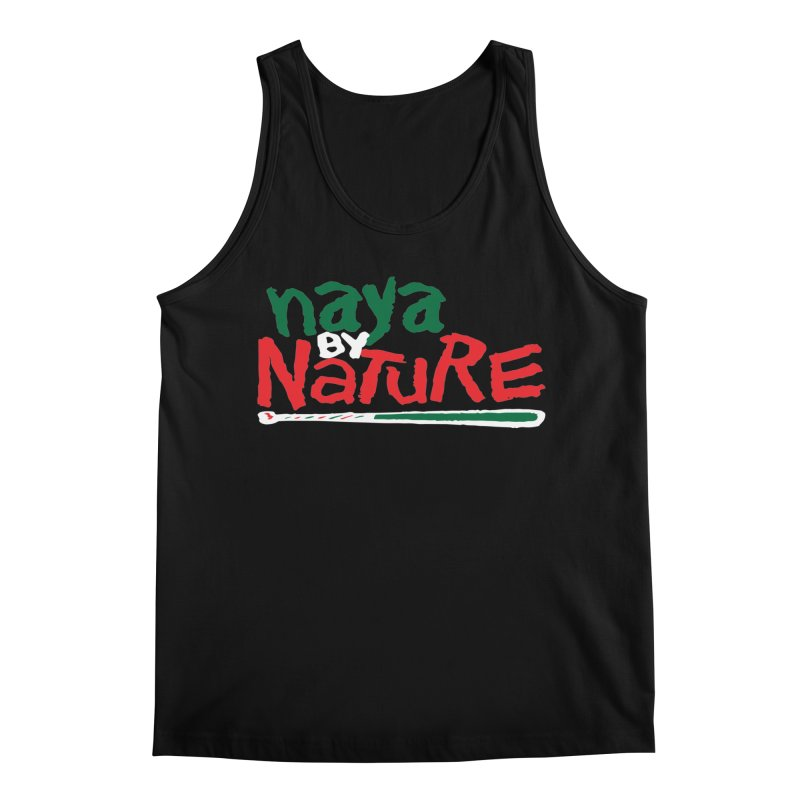Naya By Nature Men's Tank by The Schwaggering