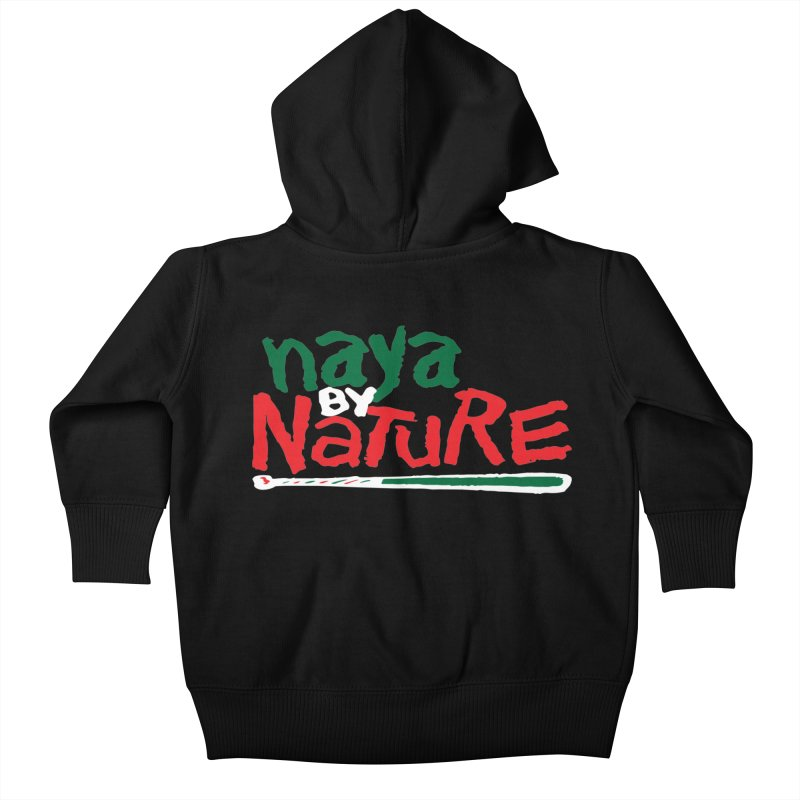 Naya By Nature Kids Baby Zip-Up Hoody by The Schwaggering