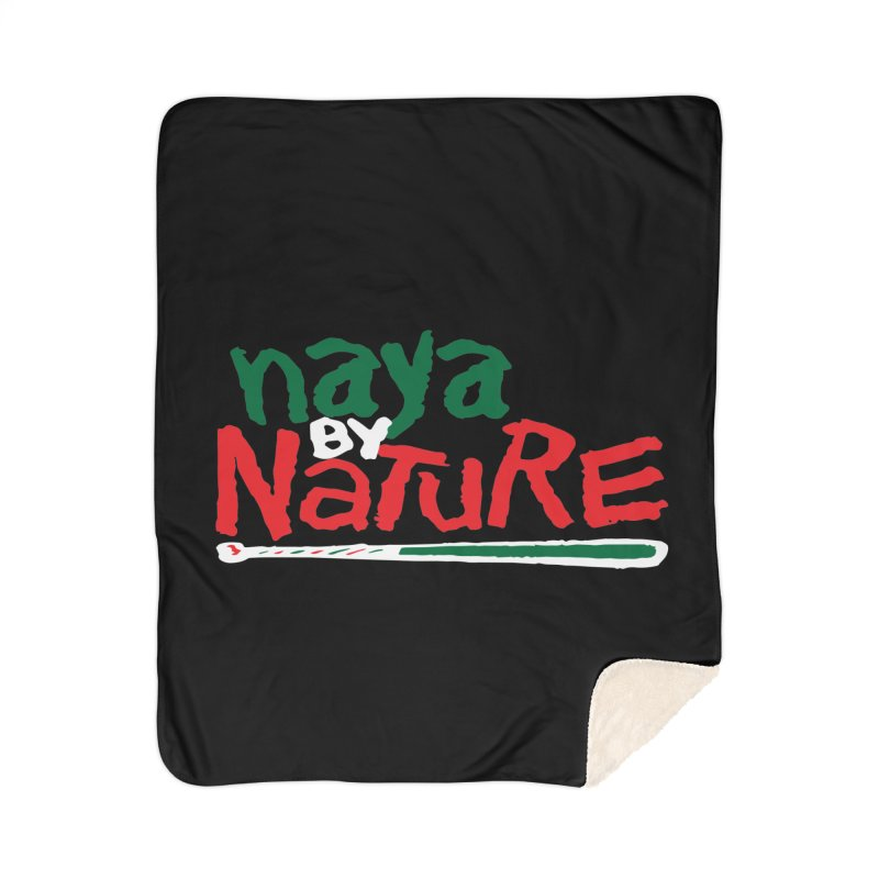 Naya By Nature Home Blanket by The Schwaggering