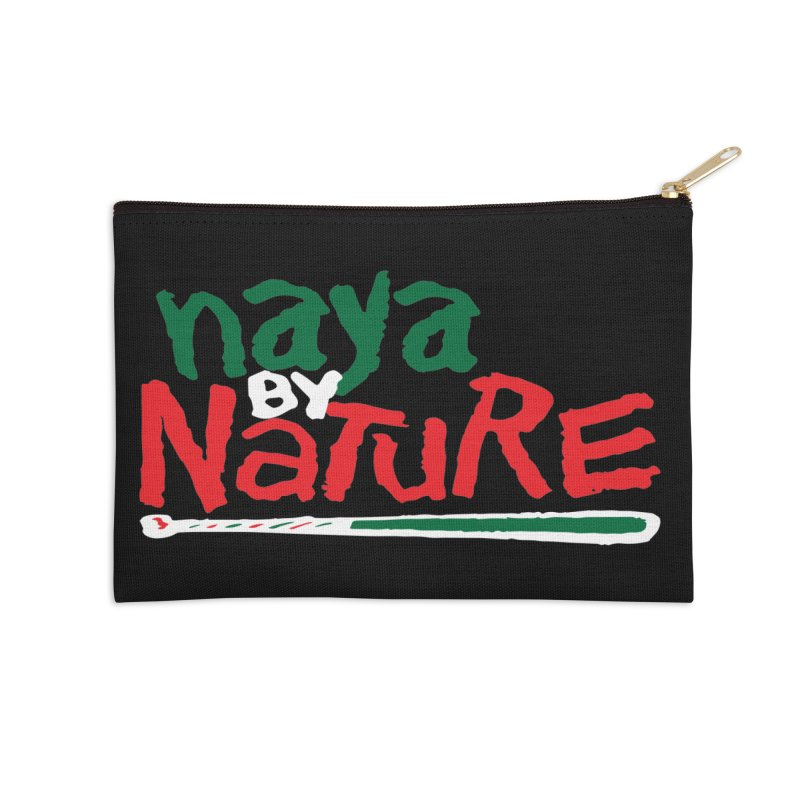 Naya By Nature Accessories Zip Pouch by The Schwaggering