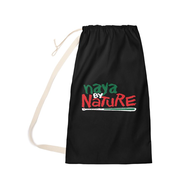Naya By Nature Accessories Bag by The Schwaggering
