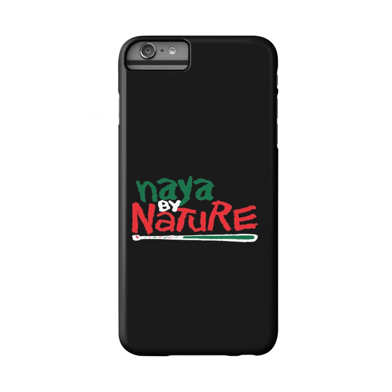 Naya By Nature Accessories Phone Case by The Schwaggering
