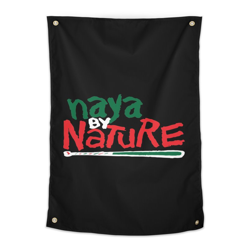 Naya By Nature Home Tapestry by The Schwaggering