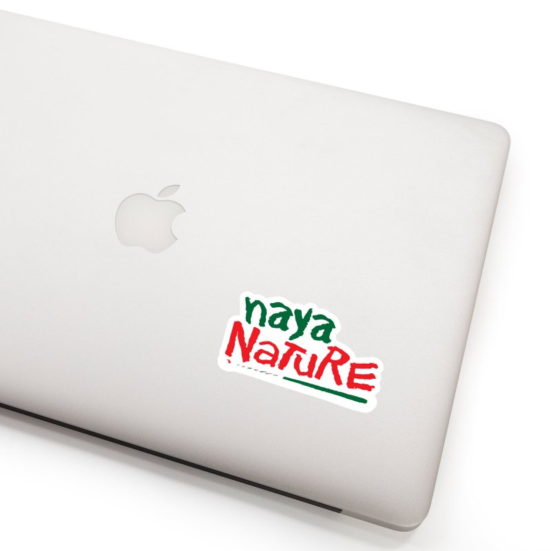 Naya By Nature Accessories Sticker by The Schwaggering