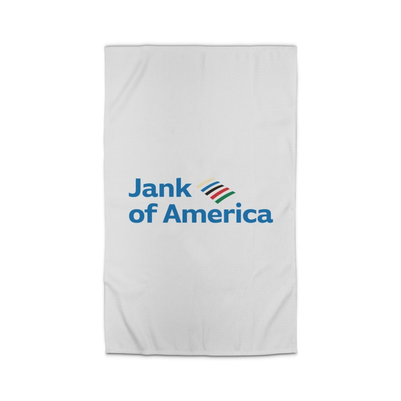Jank of America Home Rug by The Schwaggering
