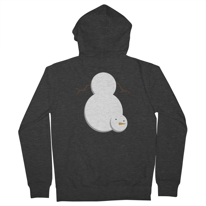 Frosty Men's Zip-Up Hoody by The Science Of