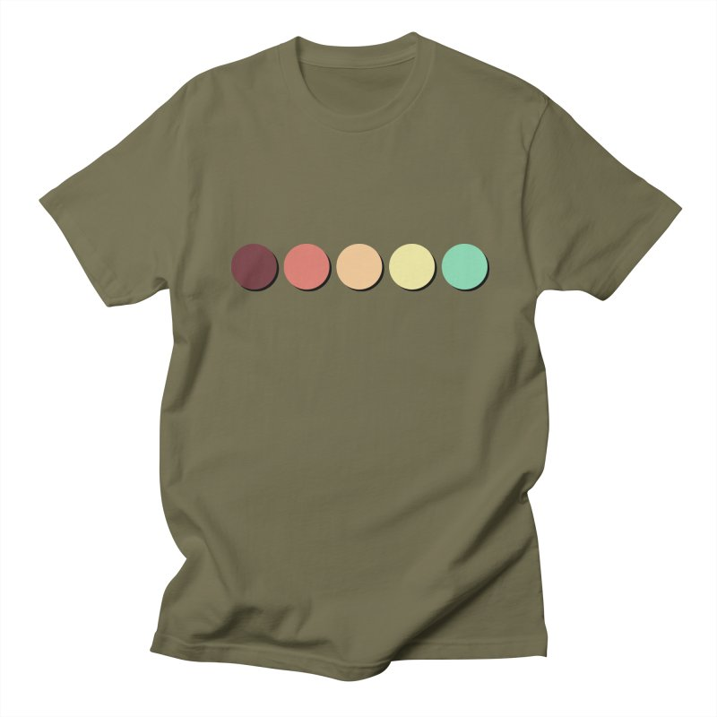 Stoplights Women's Unisex T-Shirt by The Science Of