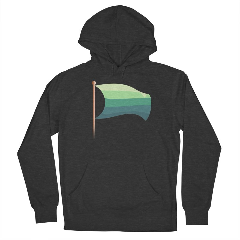 Surrender Women's Pullover Hoody by The Science Of