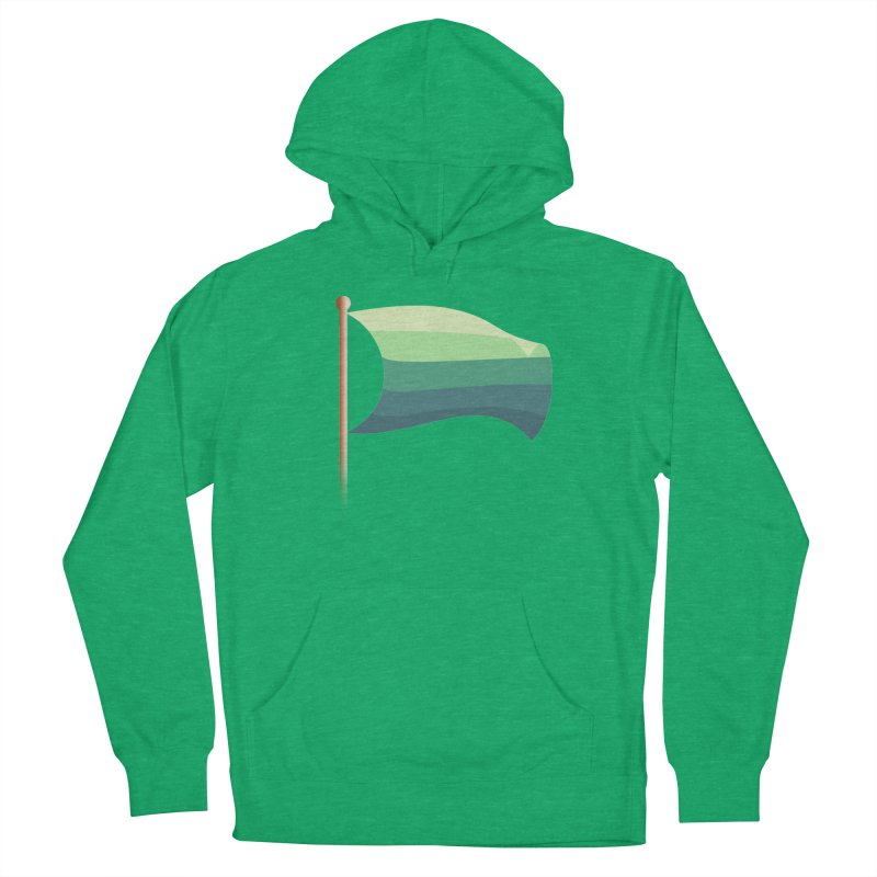 Surrender Men's Pullover Hoody by The Science Of