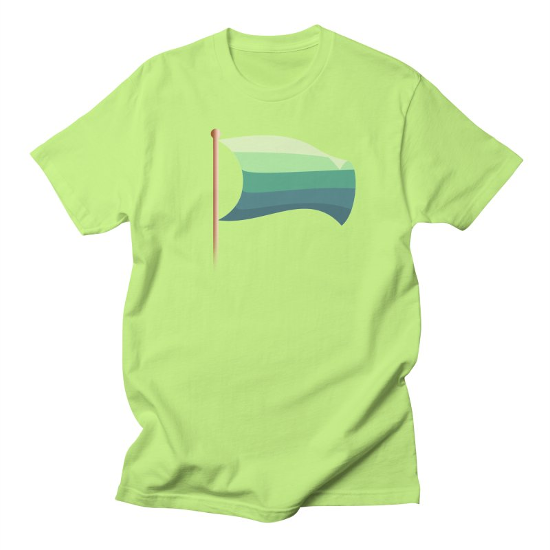 Surrender Women's Unisex T-Shirt by The Science Of