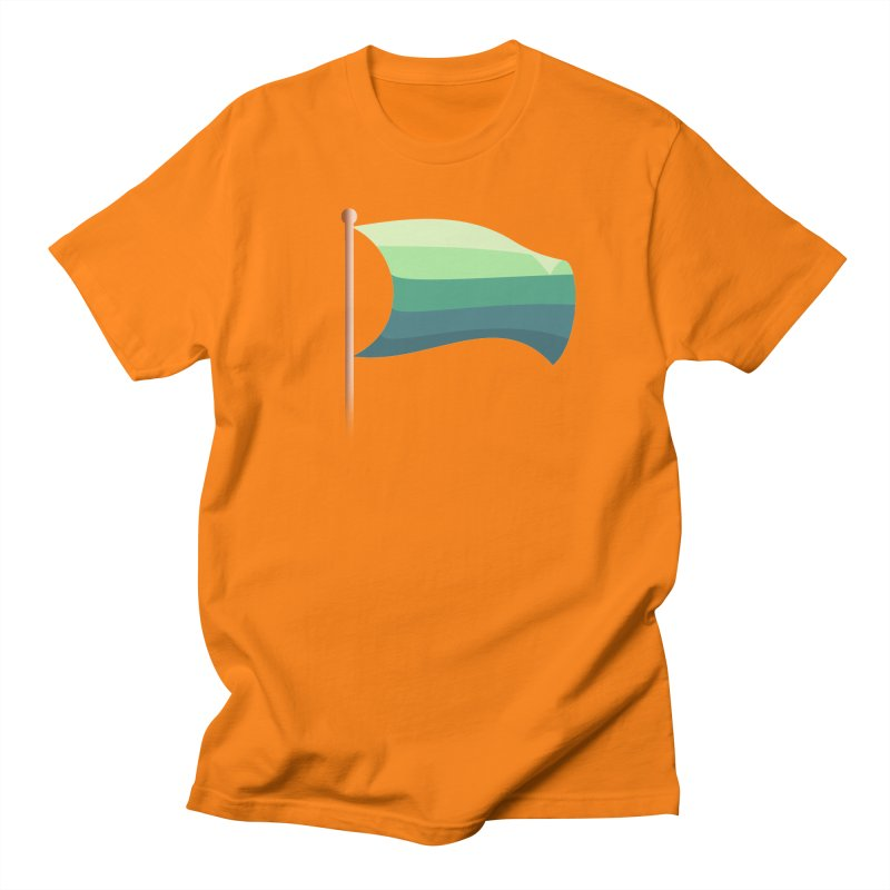 Surrender Men's T-Shirt by The Science Of