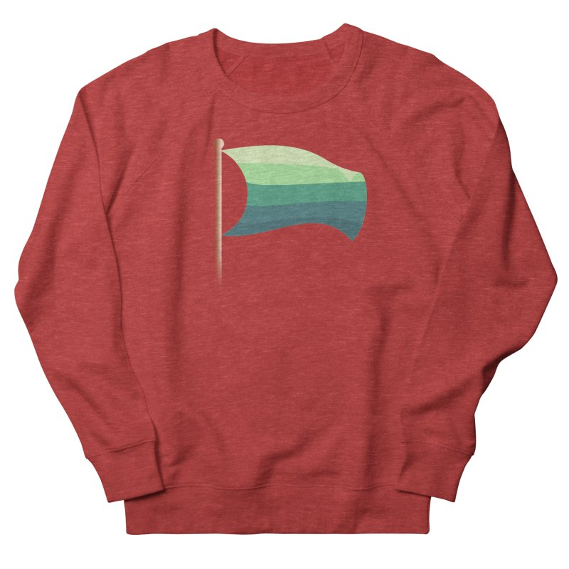 Surrender Women's Sweatshirt by The Science Of