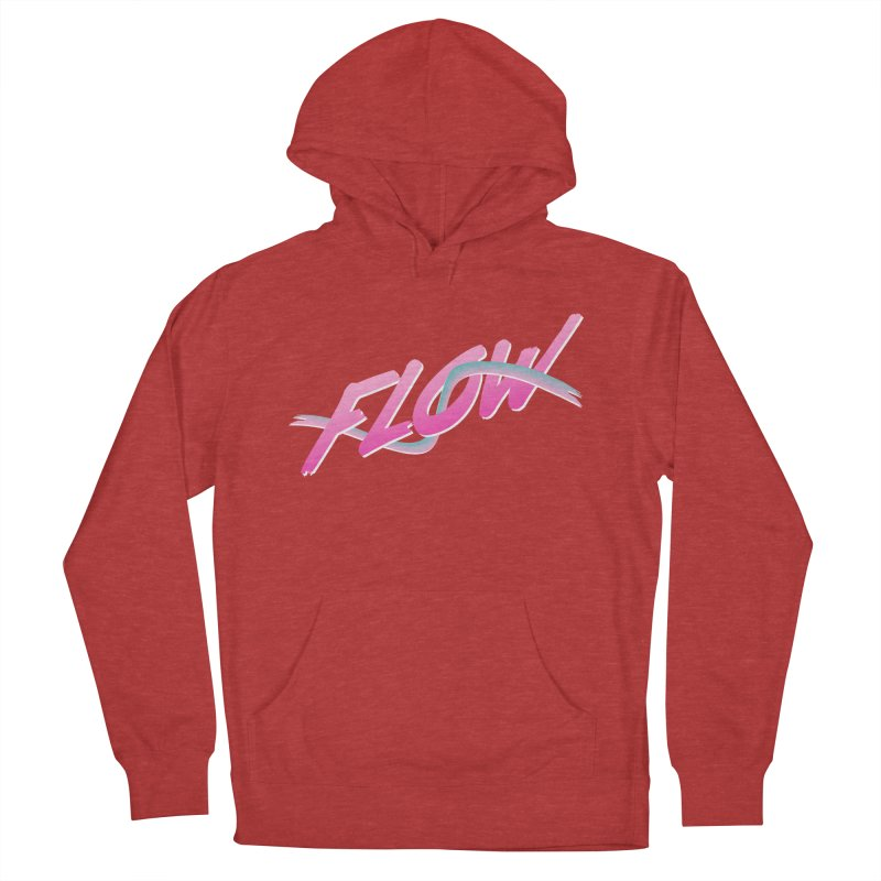 Flow Men's Pullover Hoody by The Science Of