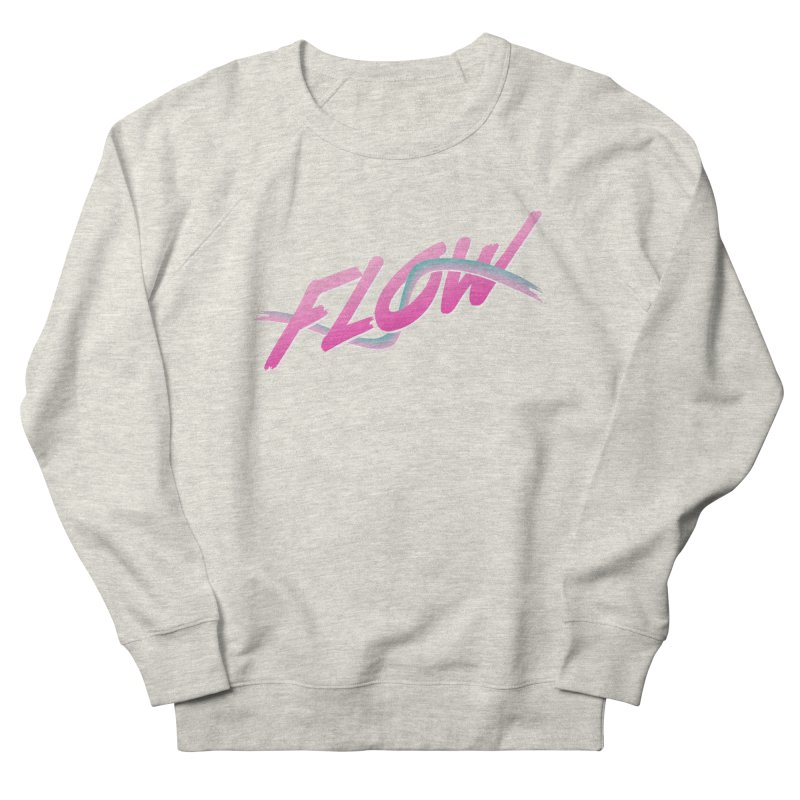 Flow Women's Sweatshirt by The Science Of