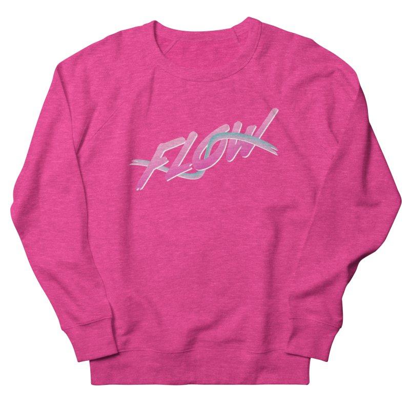 Flow Men's Sweatshirt by The Science Of