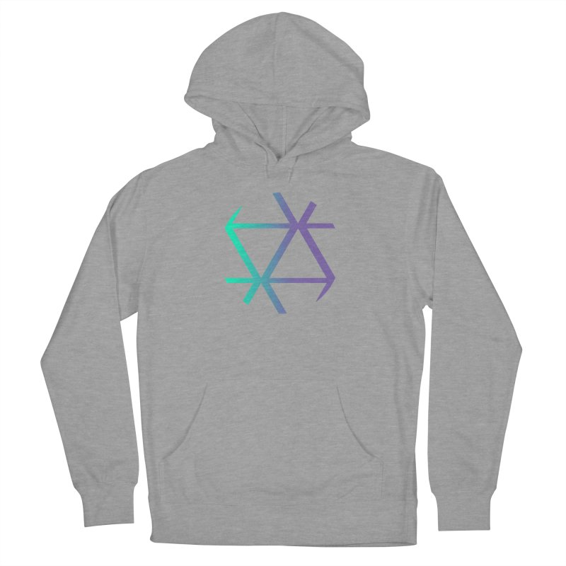Nether Women's Pullover Hoody by The Science Of
