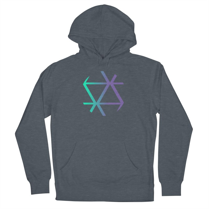 Nether Men's Pullover Hoody by The Science Of