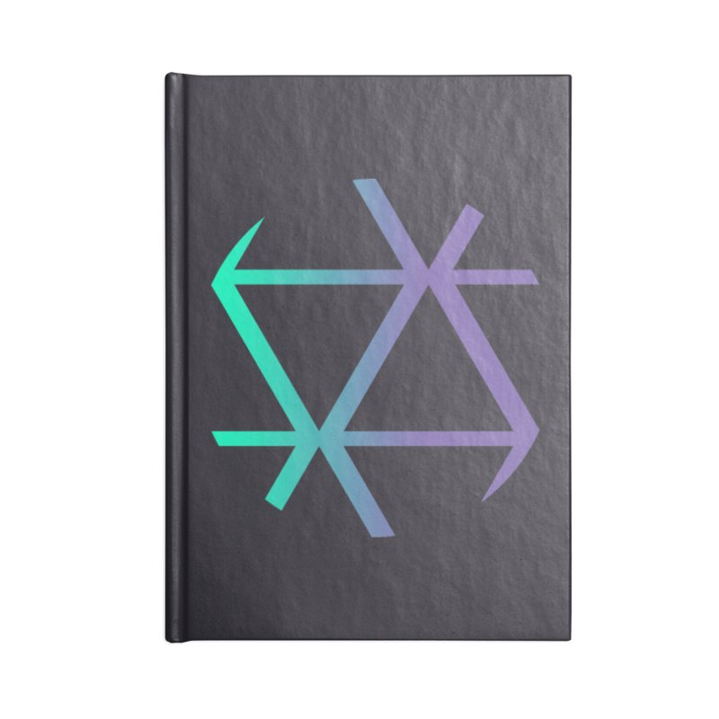 Nether Accessories Notebook by The Science Of