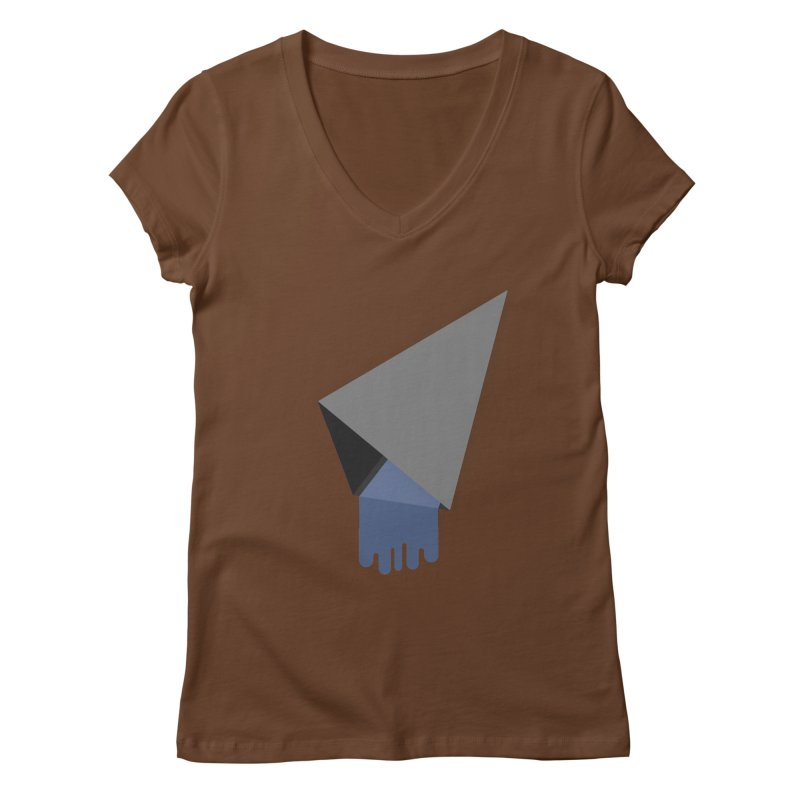 Cornucopia Women's V-Neck by The Science Of