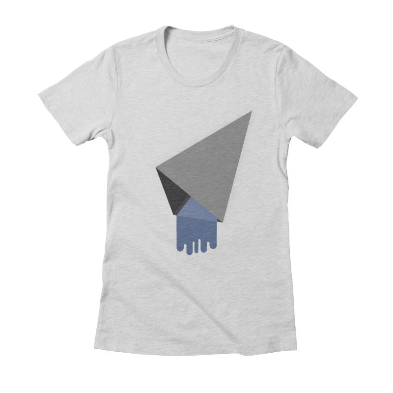 Cornucopia Women's Fitted T-Shirt by The Science Of