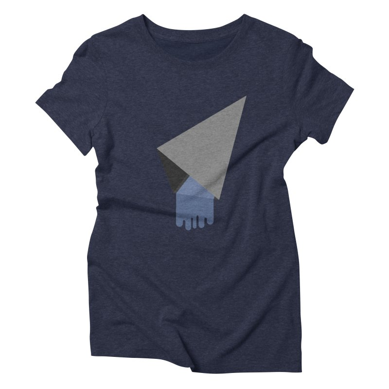 Cornucopia Women's Triblend T-Shirt by The Science Of