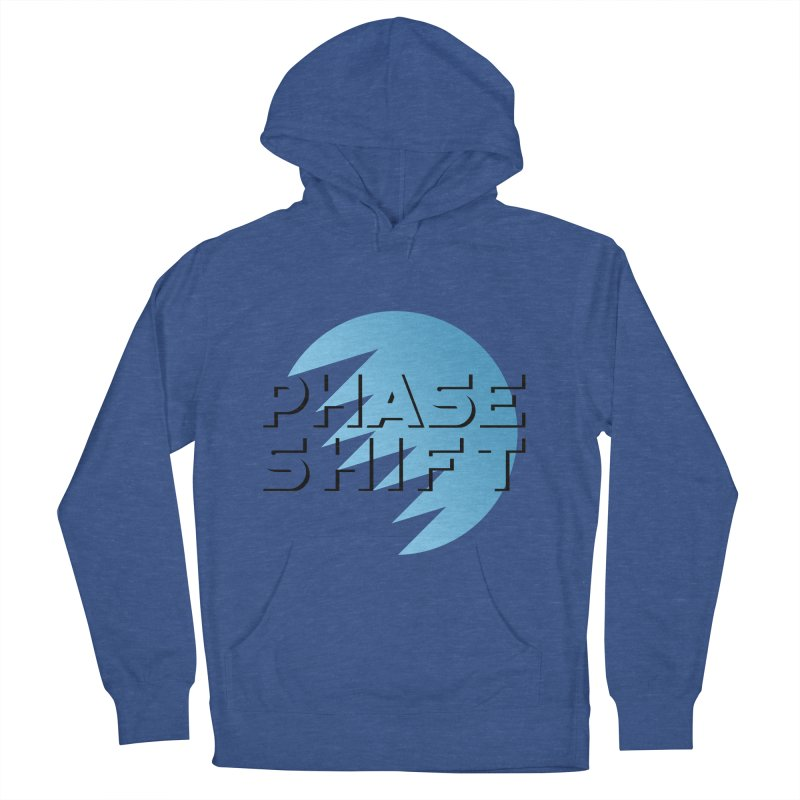 Phase Shift Women's Pullover Hoody by The Science Of