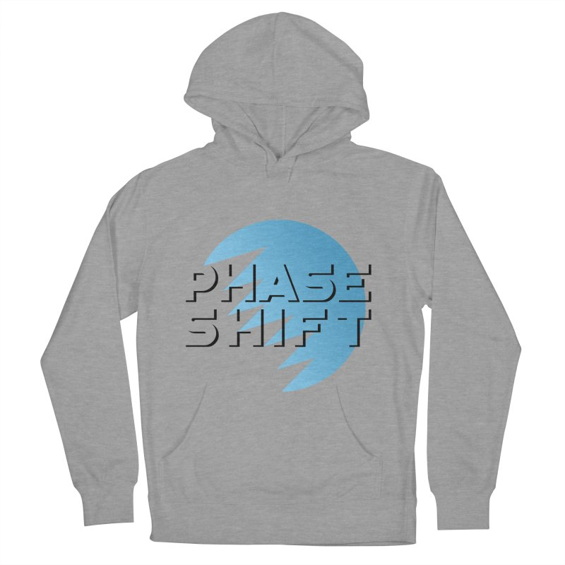 Phase Shift Men's Pullover Hoody by The Science Of
