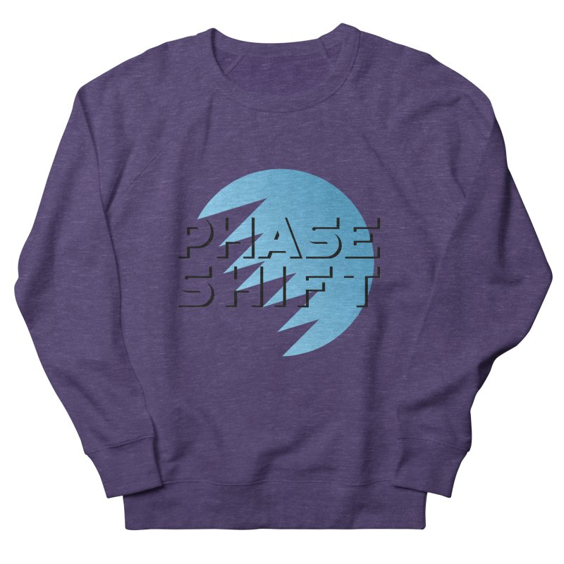 Phase Shift Women's Sweatshirt by The Science Of