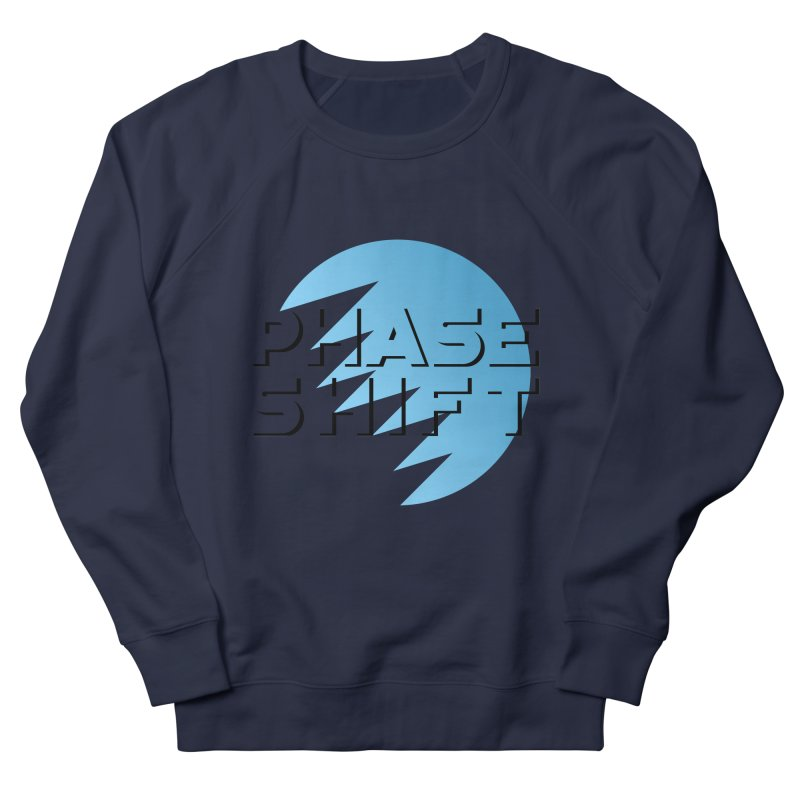 Phase Shift Men's Sweatshirt by The Science Of