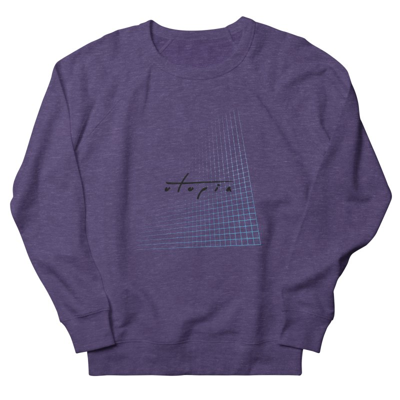 Utopia Women's Sweatshirt by The Science Of