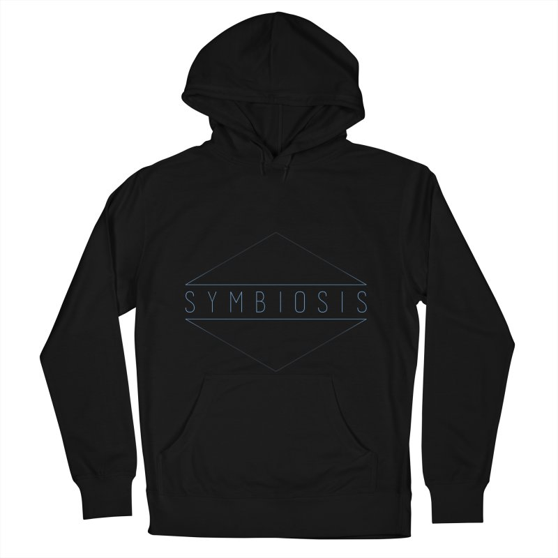 Symbiosis Men's Pullover Hoody by The Science Of