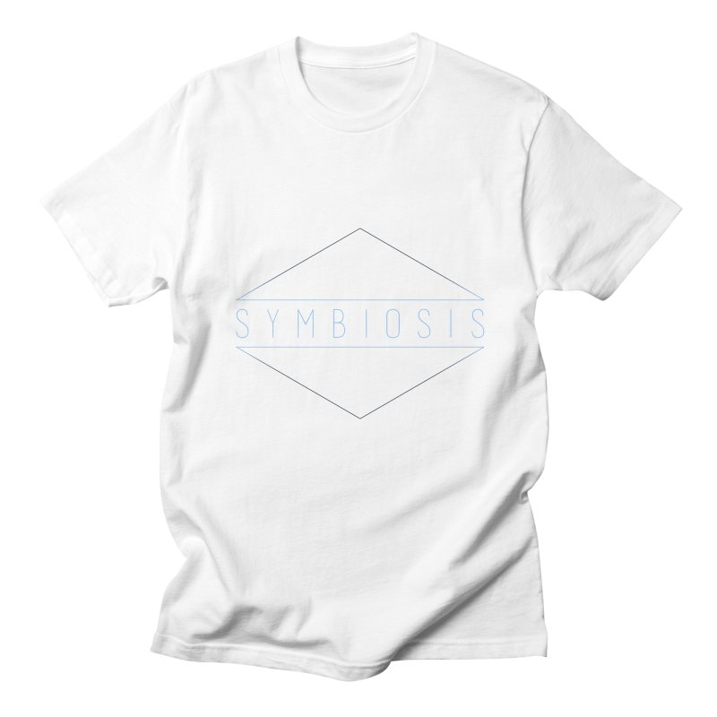 Symbiosis Men's T-shirt by The Science Of