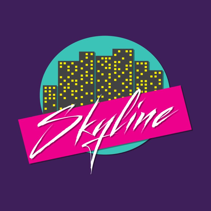 Skyline None  by The Science Of