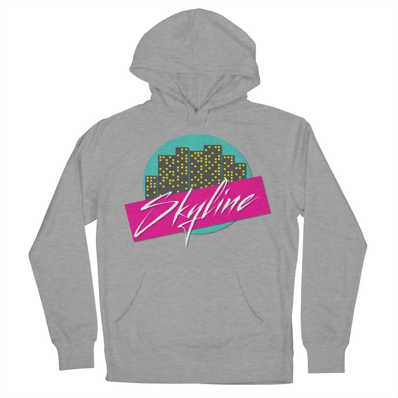 Skyline Men's Pullover Hoody by The Science Of