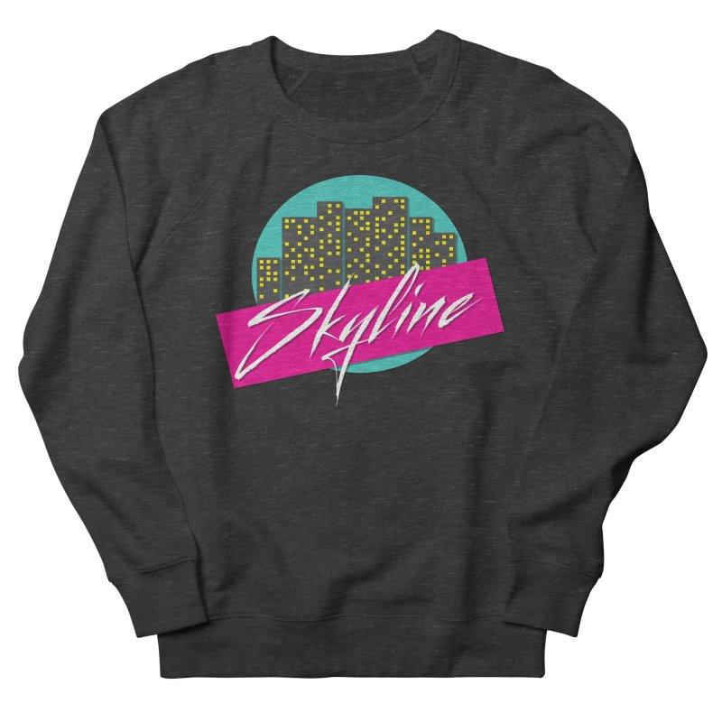 Skyline Men's Sweatshirt by The Science Of