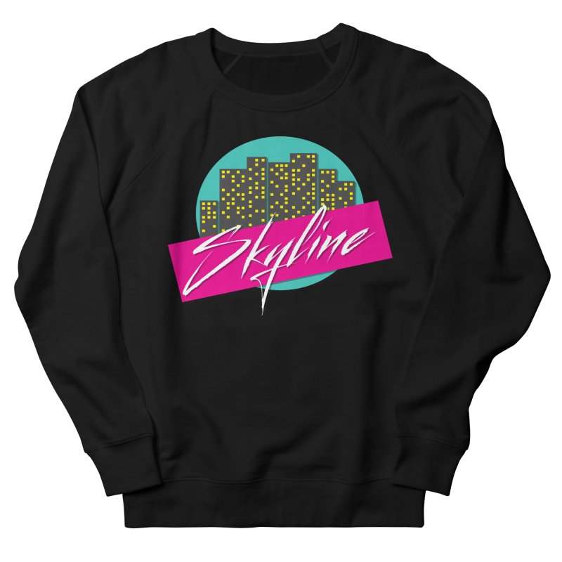 Skyline Men's Sweatshirt by The Science Of