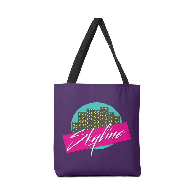 Skyline Accessories Bag by The Science Of
