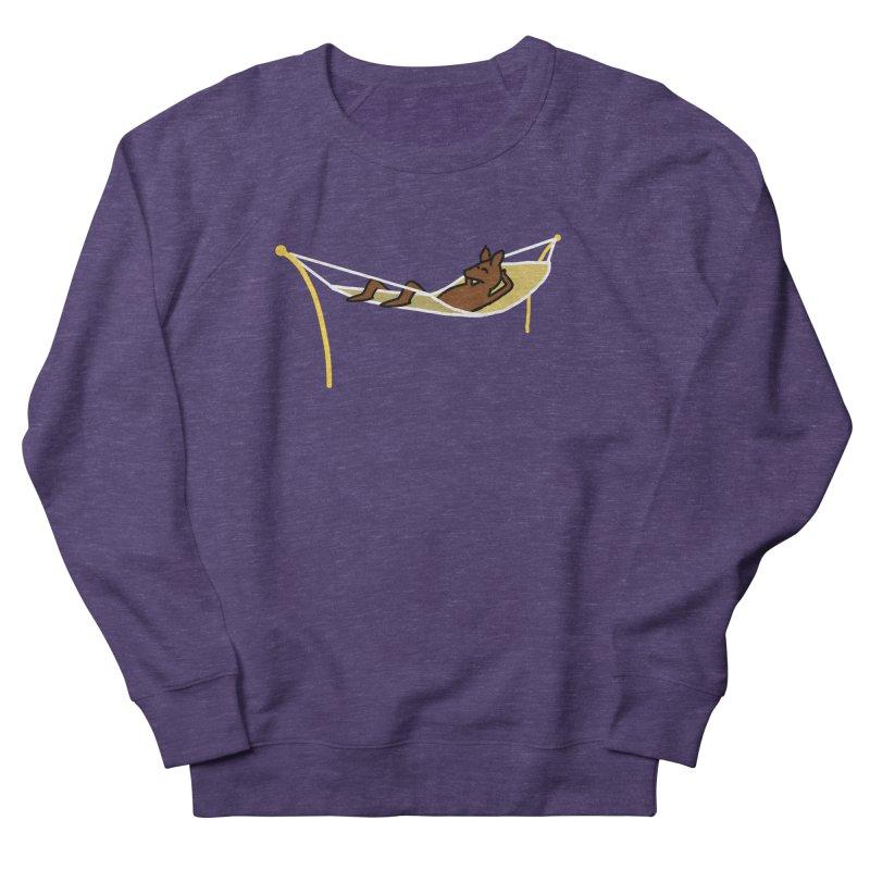 Kangaroo Women's Sweatshirt by The Science Of