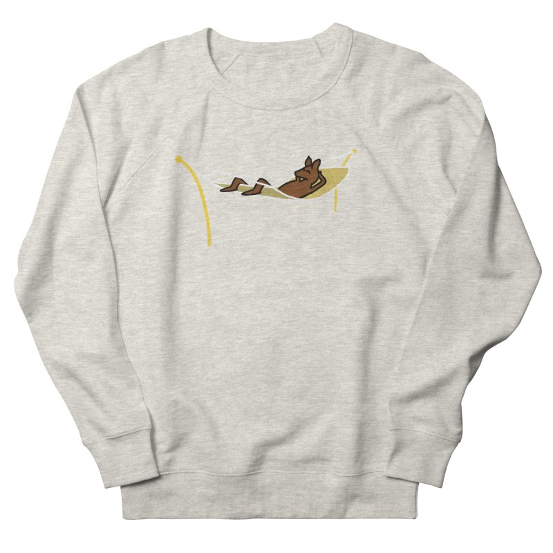 Kangaroo Men's Sweatshirt by The Science Of